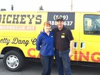 Dickey's Barbecue Pit celebrates a three day grand opening in Yakima Thursday. Party includes $2 sandwiches and big barbecue giveaways.