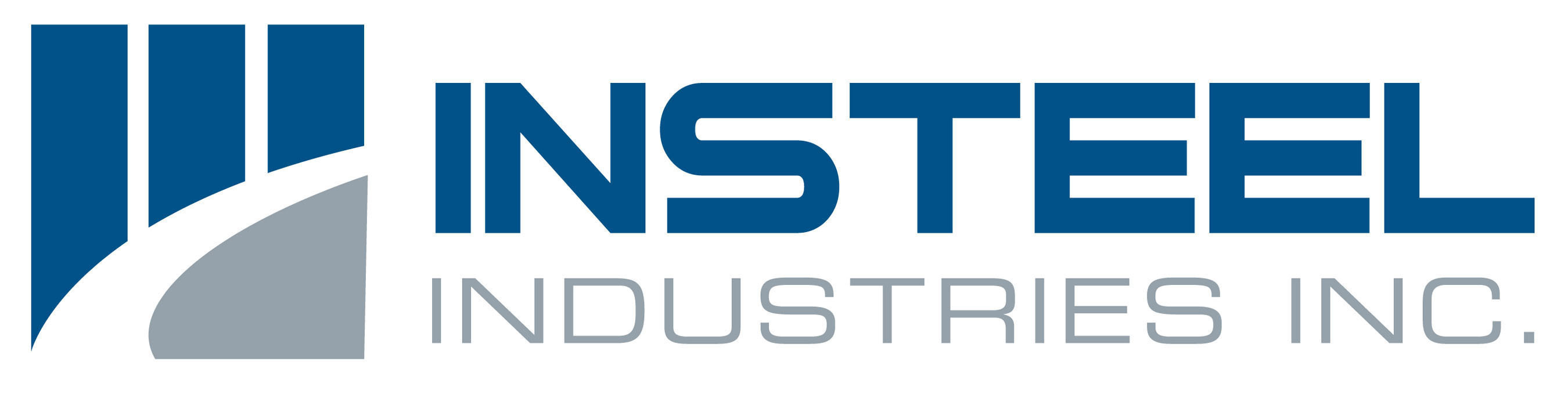 Corporate Logo - Insteel Industries. (PRNewsFoto/Insteel Industries, Inc.)