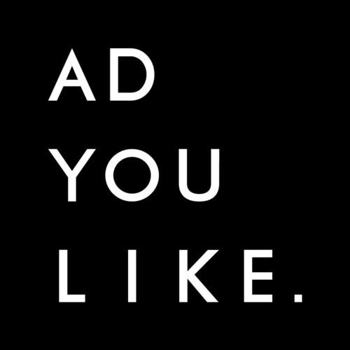 ADYOULIKE Logo (PRNewsFoto/ADYOULIKE)