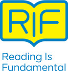 Reading Is Fundamental Celebrates 45 Years of Inspiring Young Readers