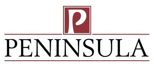 Peninsula Business Services Logo (PRNewsFoto/Peninsula Business Services)