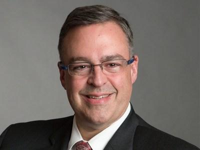 Grady Health System CEO John Haupert