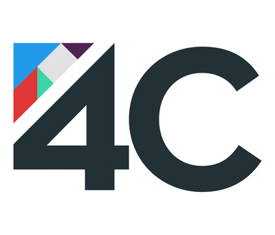 4C is a big data analytics and social intelligence company offering advertising and measurement platforms.  (PRNewsFoto/4C)