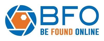 BFO Logo (PRNewsFoto/B2B Marketing Lab)