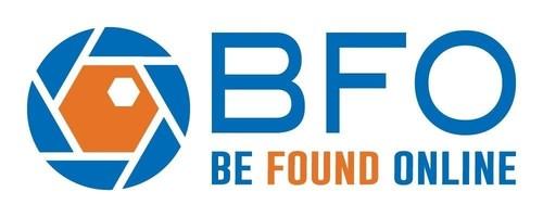 BFO Logo (PRNewsFoto/B2B Marketing Lab) (PRNewsFoto/B2B Marketing Lab)