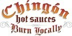Chingon Hot Sauces Logo (PRNewsFoto/Chingon Hot Sauces)
