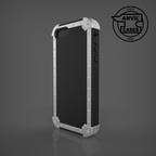 Anvil Cases' new Roadcase for iPhone. (PRNewsFoto/Anvil Cases) (PRNewsFoto/ANVIL CASES)