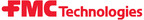 FMC Technologies logo. (PRNewsFoto/FMC Technologies, Inc.) (PRNewsFoto/)