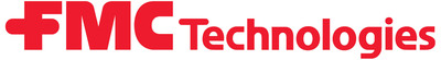 FMC Technologies logo. (PRNewsFoto/FMC Technologies, Inc.)