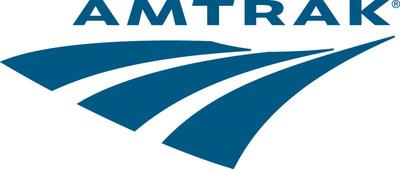 Amtrak -- America's Railroad(R).  (PRNewsFoto/Amtrak)