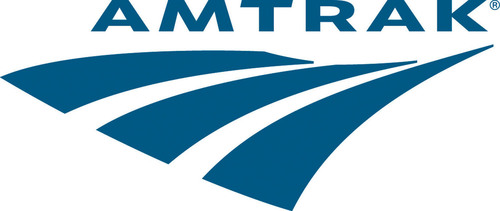 Amtrak -- America's Railroad(R).  (PRNewsFoto/Amtrak)