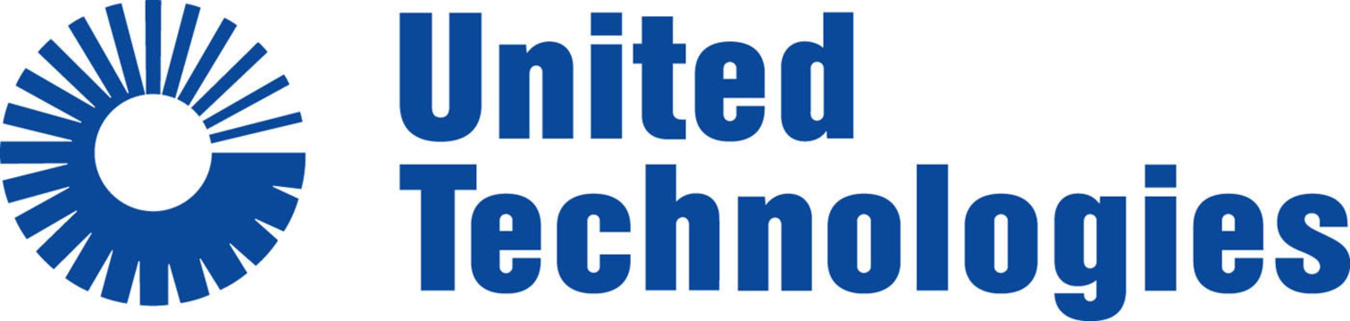 United Technologies Corp. (PRNewsFoto/United Technologies Corp.)