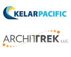 KelarPacific_ArchitTrek_Logo.  (PRNewsFoto/Kelar Pacific)