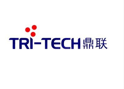 Tri-Tech Holding Inc. Logo. (PRNewsFoto/Tri-Tech Holding Inc.)