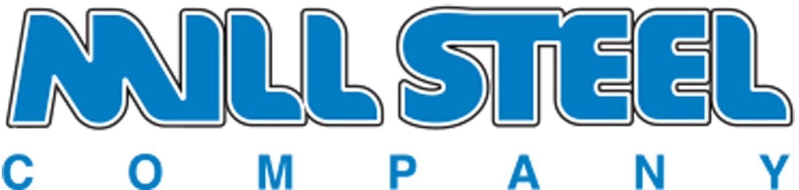 Mill Steel Co. logo