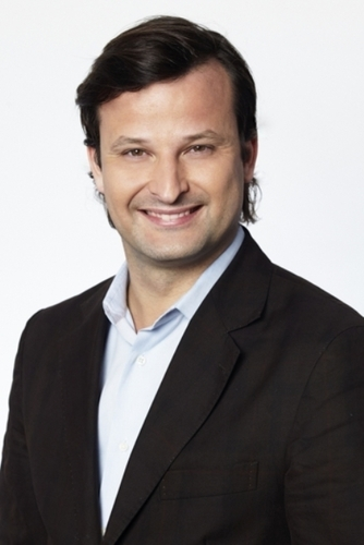 Are Traasdahl, Tapad CEO and Founder (PRNewsFoto/Tapad Inc.)