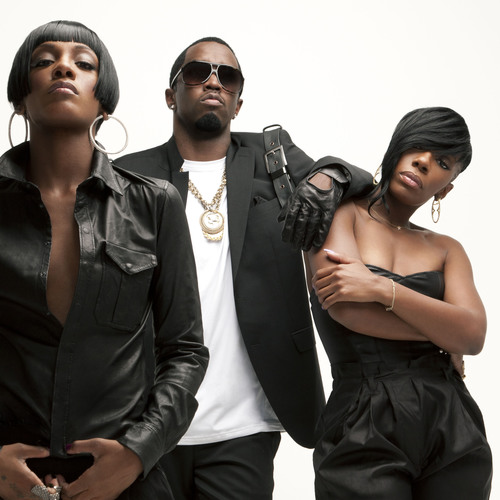 Diddy-Dirty Money Embarks On Their First 20-City US Tour