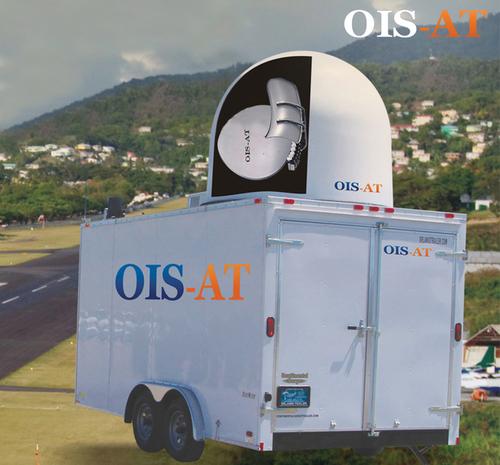 OIS-AT Bird Radar (PRNewsFoto/OIS Advanced Technology)