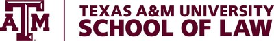 Texas A&M University School of Law logo