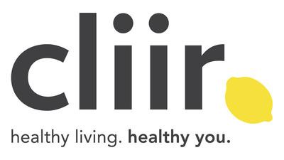 cliir logo.  (PRNewsFoto/cliir.com)