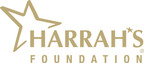 logo -- Harrah's Foundation. (PRNewsFoto/The Harrah's Foundation)