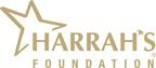 logo -- Harrah's Foundation. (PRNewsFoto/The Harrah's Foundation)
