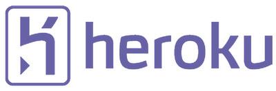 Heroku Logo.
