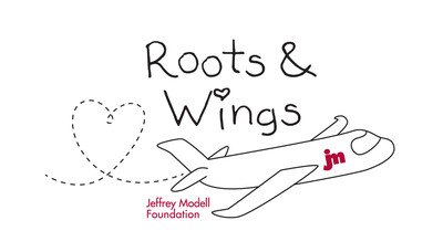 """Roots & Wings"""