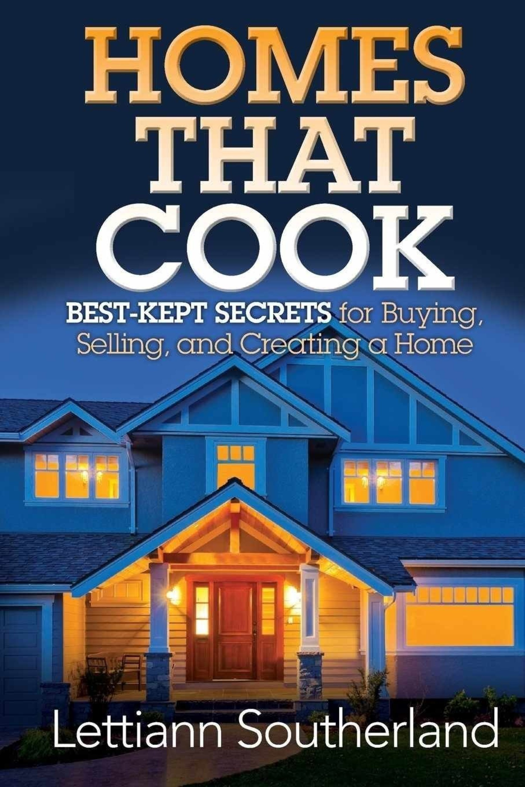 Home-Selling Expert Lettiann Southerland: 10 Tips for Selling a Home on home business tips, home inspection tips, home packing tips, home design tips, home security tips,