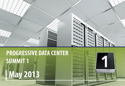 Progressive Data Center Summit.  (PRNewsFoto/FMA Summits Inc.)