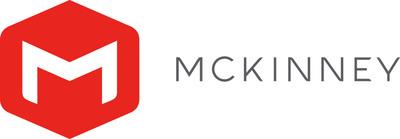 McKinney Logo.  (PRNewsFoto/McKinney)