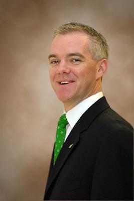Emmet Conlon, TD Bank.  (PRNewsFoto/TD Bank)