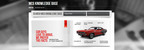 MCG™ Knowledge Base is Most Extensive Searchable Classic Car Database on Web