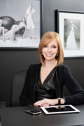 Fashion industry leader Susan Sokol will receive The Spirit of Life(R) Award at City of Hope's annual Spring luncheon on Monday, May 14, at The Plaza Hotel. City of Hope's East End Chapter/Jeanne Kaye League will present Sokol, actress Jane Krakowski and philanthropist Ann Levine with its top philanthropic honor in recognition of their professional achievements, charitable contributions and personal commitment to the fight against women's cancers.  (PRNewsFoto/City of Hope)