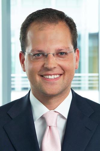 Morton Salt Announces New Chief Executive Officer