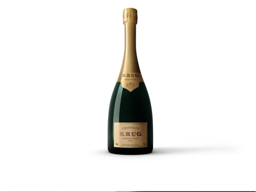 Krug Champagne Receives Six of the Top Ten Placements on Wine Spectator's Recommended Champagnes