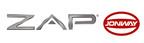 ZAP logo.   (PRNewsFoto/ZAP)