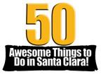 Celebrate Super Bowl 50 in Santa Clara!  VisitSantaClara.Wordpress.com