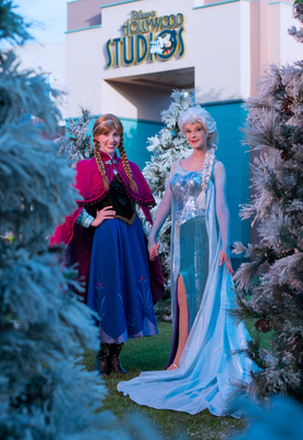 New This Summer: Walt Disney World Guests Can Join In the 'Frozen' Fun of the Hit Film at Disney's Hollywood Studios