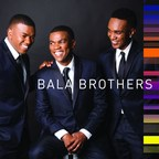 The Bala Brothers - Loyiso, Zwai and Phelo - are a household name in South Africa. Overcoming apartheid, the trio rose out of poverty on the strength of their musical talent and broke the color barrier of the famous Drakensberg Boys' Choir, becoming its first black members. For their self-titled debut album on Warner Classics, the Brothers perform an inspiring live program of music ranging from The Lion King to Paul Simon, in their hometown Johannesburg.