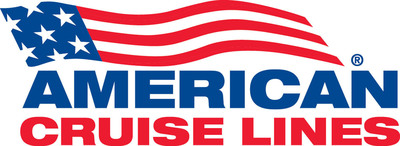 American Cruise Lines logo.  (PRNewsFoto/American Cruise Lines)