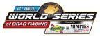 World Series of Drag Racing Announces Strong Sponsor Line-up for the 63rd Running of the Prestigious Event