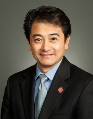 Tom Truong, AVP/Local Office Leader for Carrington Real Estate Services in Boston, Wellesley and Westborough
