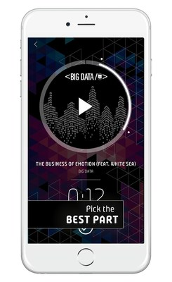 how to make a music video app