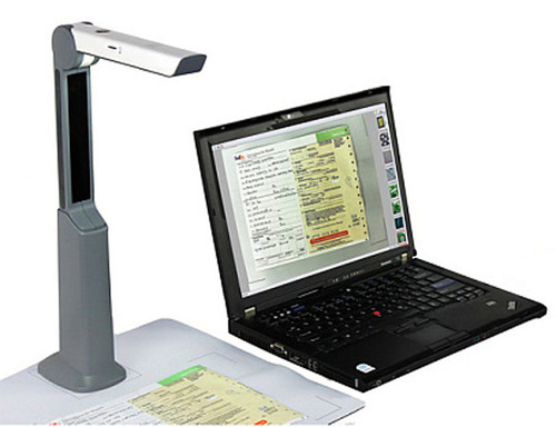 TopSoft Announces New OCR-Capable Document Camera
