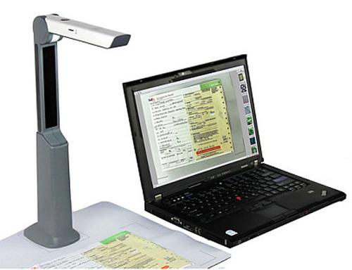 SnapVision Document Camera.  (PRNewsFoto/TopSoft, Inc.)