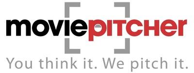 Movie Pitcher Logo