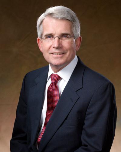 Norfolk Southern Chairman and CEO Wick Moorman (PRNewsFoto/Norfolk Southern Corporation)
