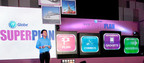 Globe strengthens leadership in postpaid with best-ever MySuperPlan.  (PRNewsFoto/Globe Telecom, Inc.)