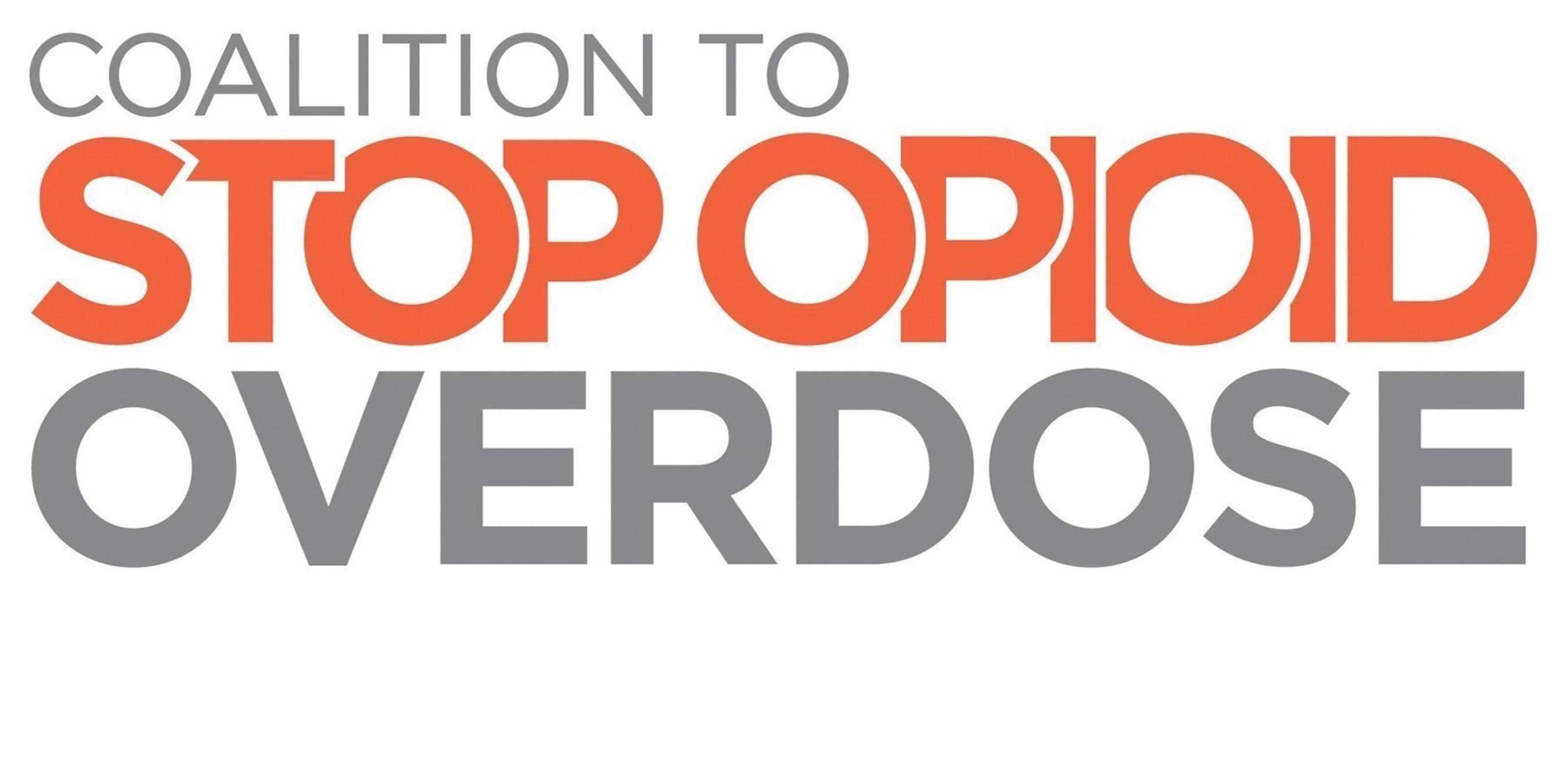 Coalition To Stop Opioid Overdose Logo